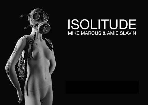 isolitude - How does an Artist & Designer Work