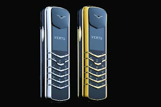 Luxury mobile phone maker Vertu opens first flagship store in New Delhi