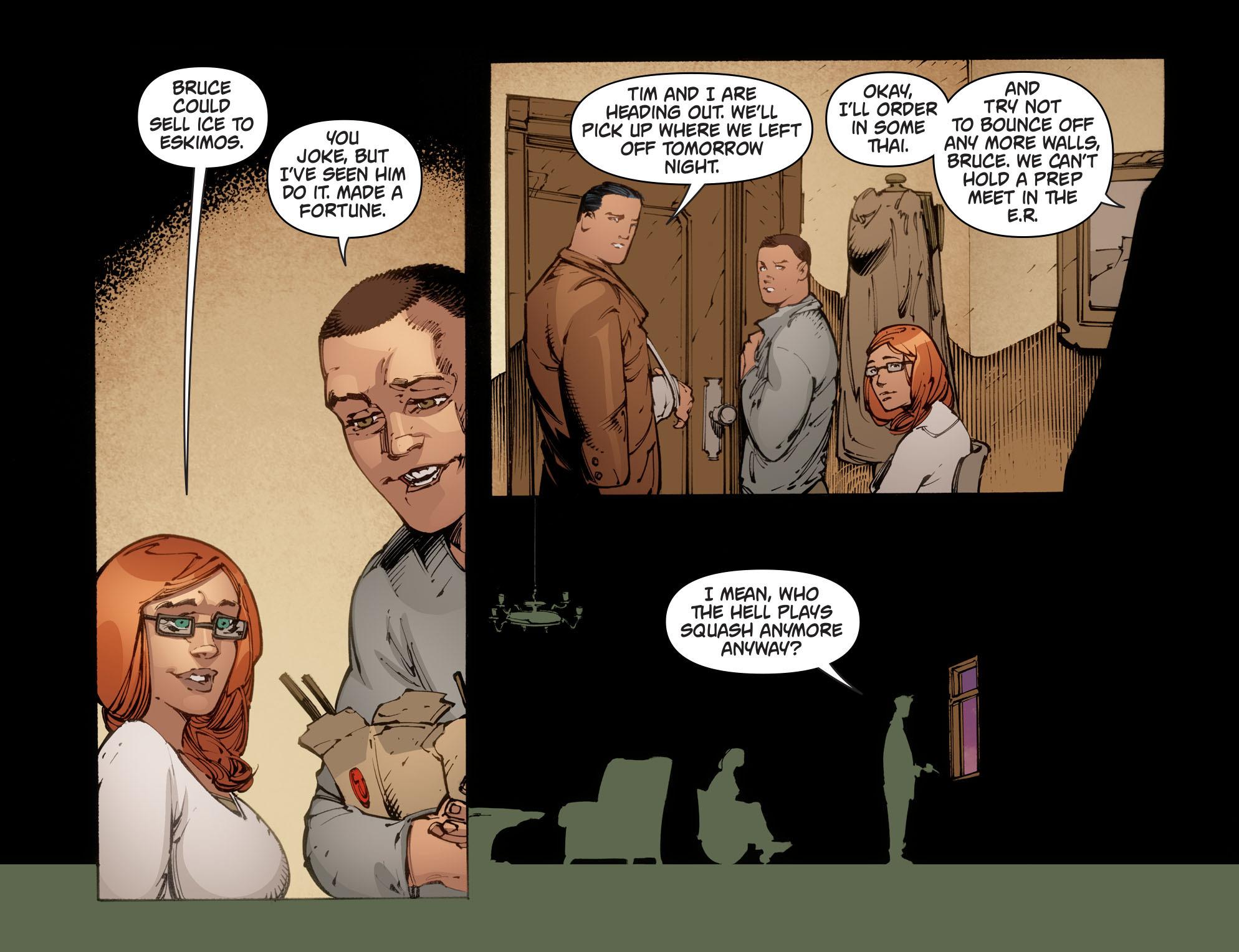 Batman: Arkham Knight [I] Issue #20 #22 - English 14