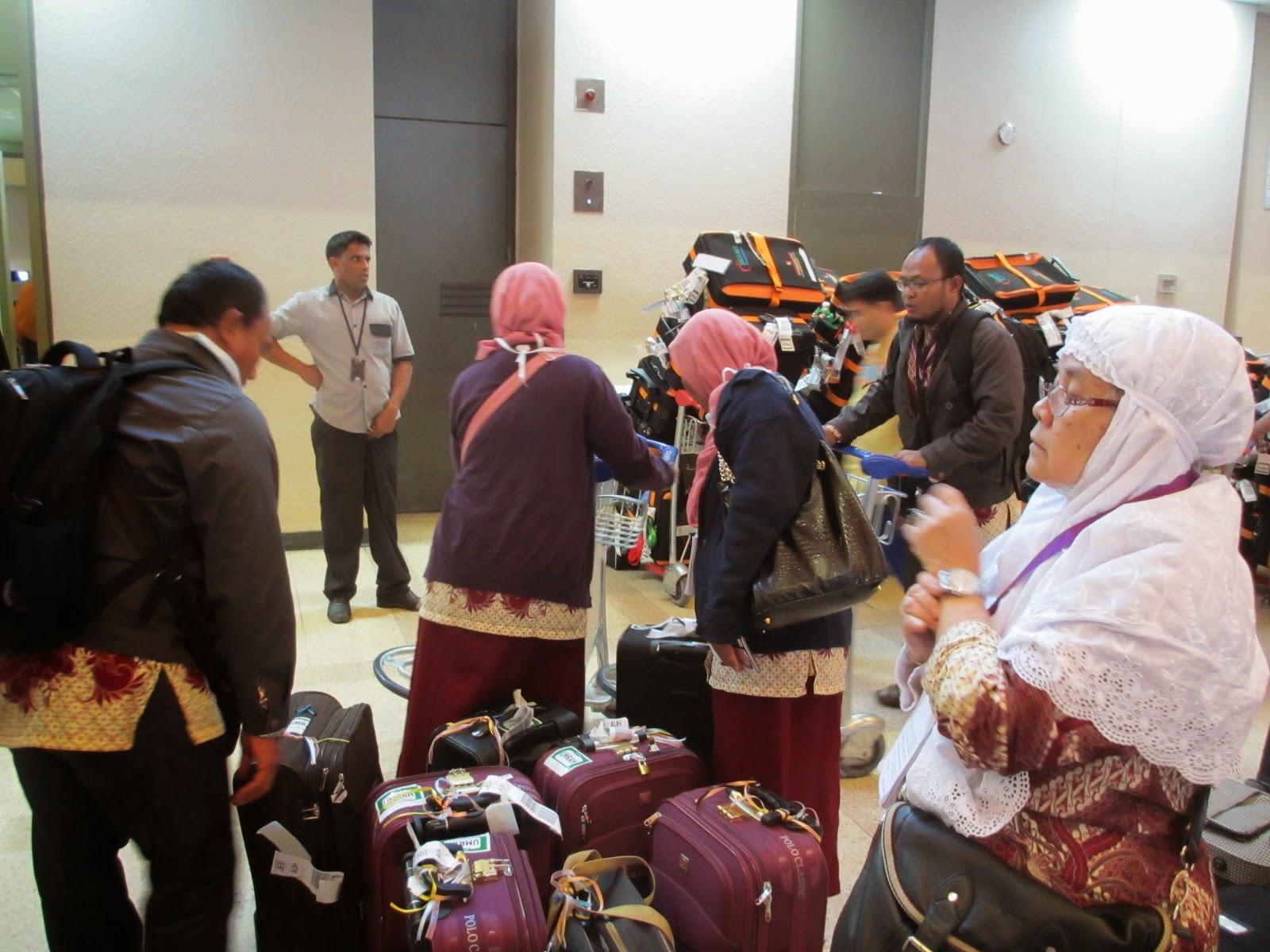 Biaya Umroh 2014 Bandung