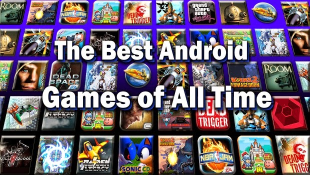 TOP 5 MOST SIMPLE YET ADDICTIVE ANDROID GAMES