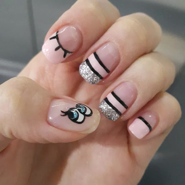 More Nail Art Image Collections Easy Nail Designs For Beginners