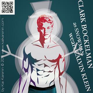 Clark Bockelman by Kai Karenin