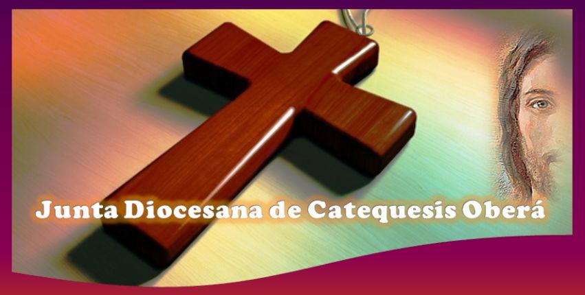 Junta Diocesana de Catequesis (Oberá)