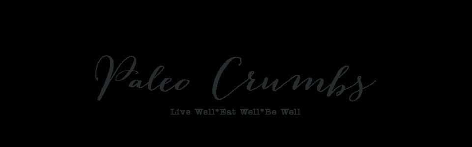 Paleo Crumbs: Cranberry Orange Smoothie