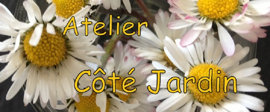 ATELIER CTE JARDIN