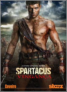 Download Spartacus: Vingança 2ª Temporada Legendado 2012