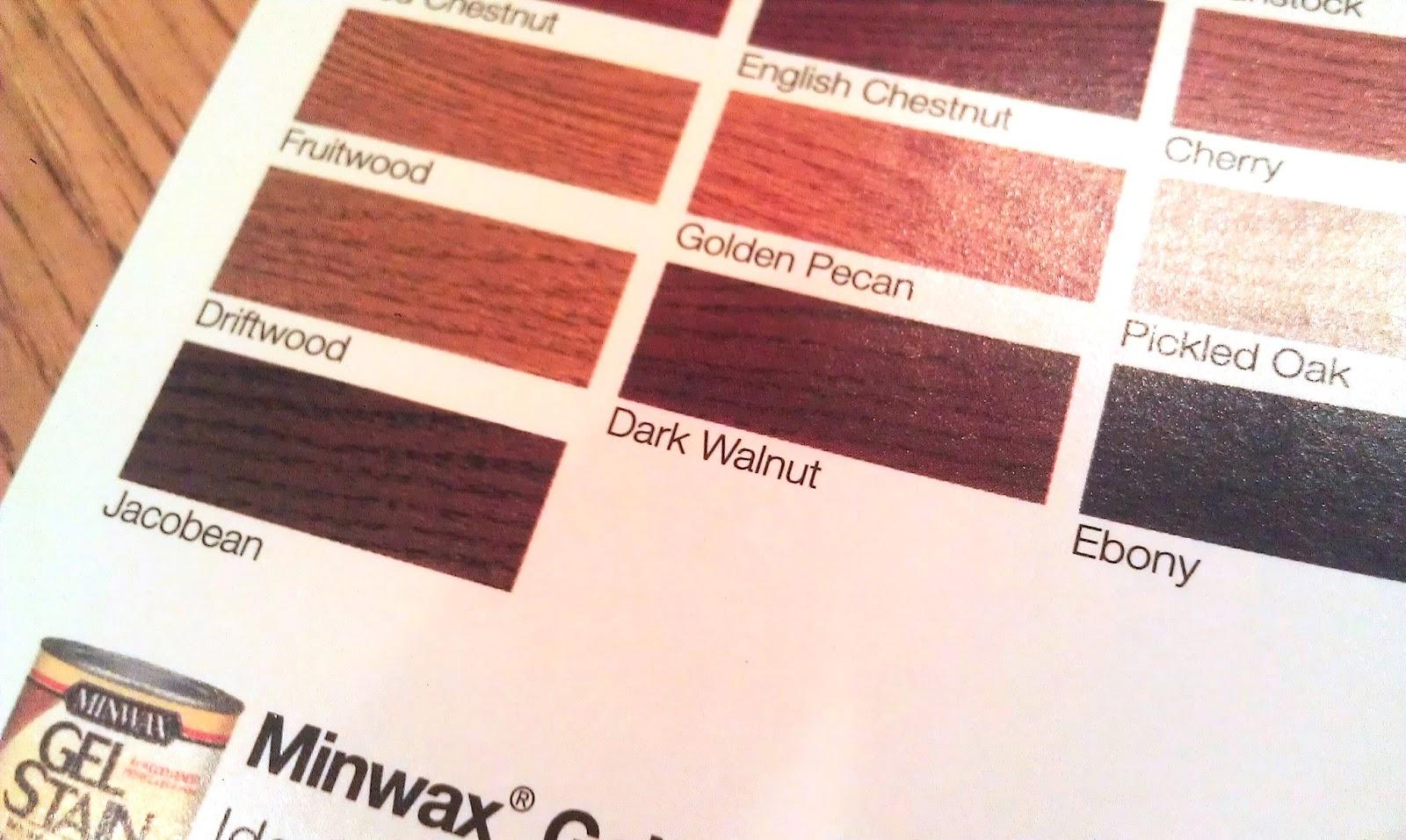 Dark walnut floor stain - Tuesday July 23 2013