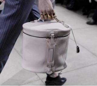 #PFW: Balenciaga Spring/Summer 2013 Bags