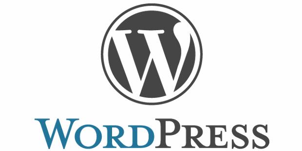 "Bahasa Indonesia Duduki ""4 Besar"" di WordPress, logo wordpress"