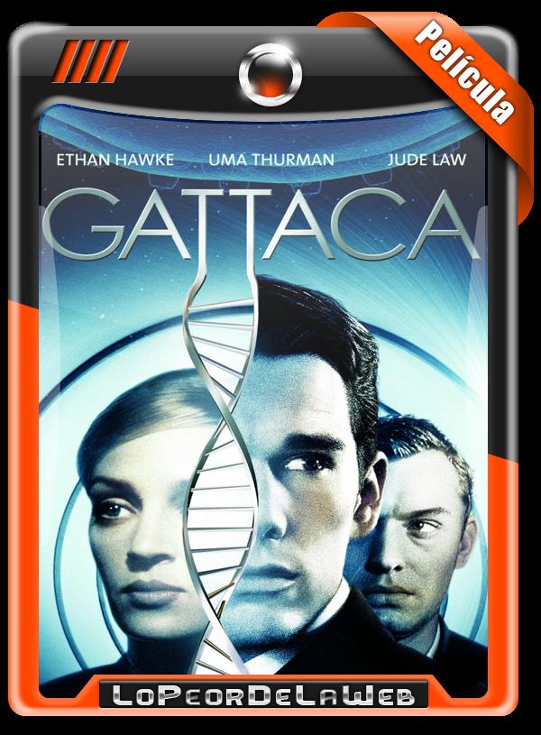 Gattaca: Experimento Genético (1997) 720p Dual Mega Uptobox