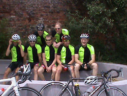 Team Torelli Cycling Club