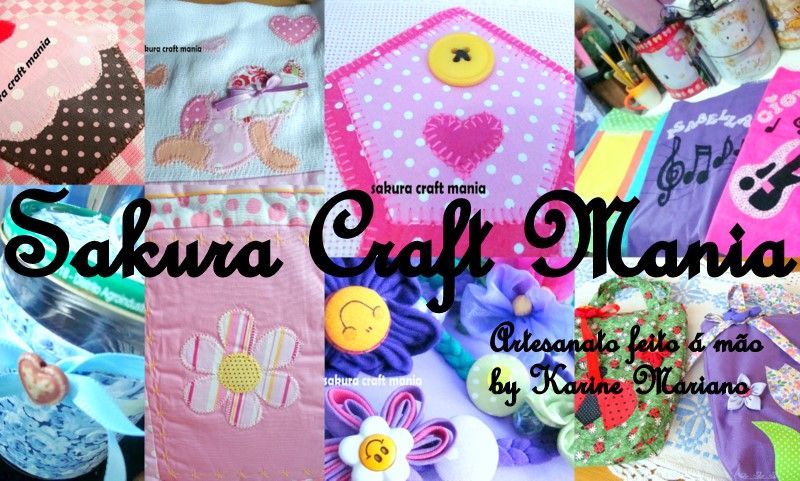 SAKURA CRAFT MANIA