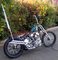 1963 panhead