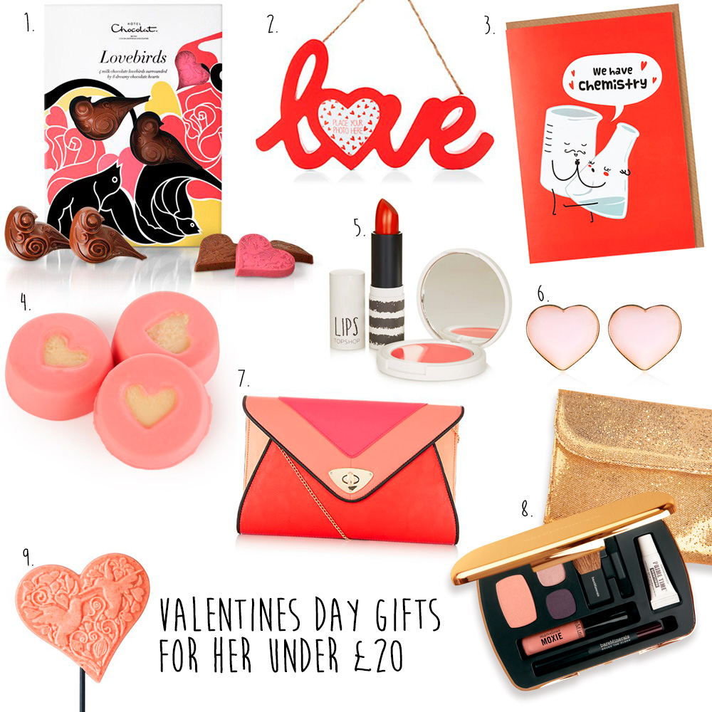 Valentine day gifts for valentines day gifts for Gifts for her valentines day