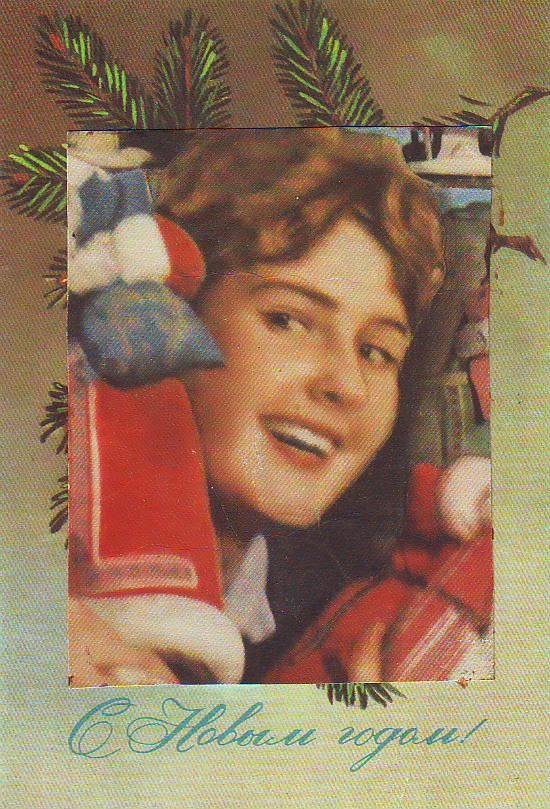 Советские детские открытки фото 20