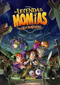 La leyenda de las momias de Guanajuato (2014) ()
