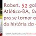 Segundona: Atlético Alagoinhas 4 x 1 Leônico