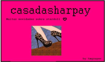 Casa da Sharpay