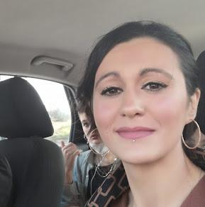 Benvenuti nel mio blog, mi chiamo Lina Salvia unica amministratrice e unica Proprietaria
