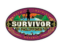 Survivor Philippines Episode 14 - Quotes