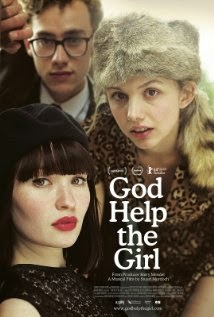 God Help the Girl (2014) - Movie Review