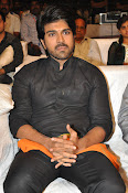 Ram Charan at Kanche audio launch-thumbnail-8