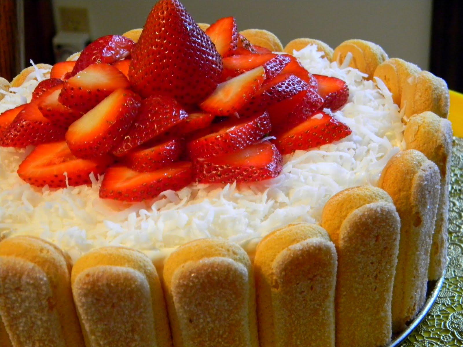 Mrs Marshall's Cheesecake Recipe — Dishmaps