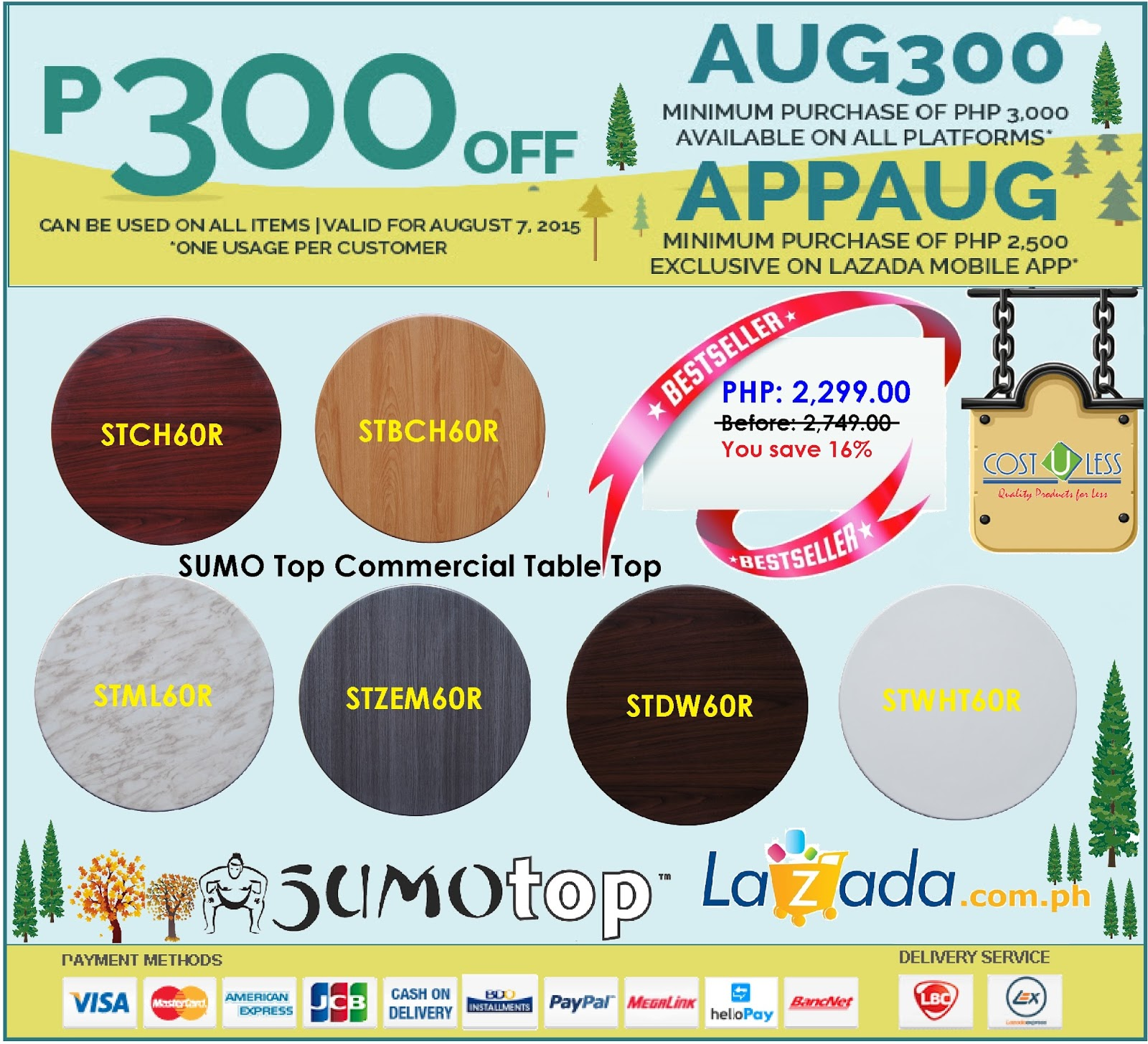 Cost U LessOffice Furniture ManilaFurniture Supplier ManilaWindow - Restaurant table cost