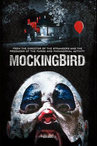 Mockingbird [2014] [DVD FULL] [NTSC] [Latino]