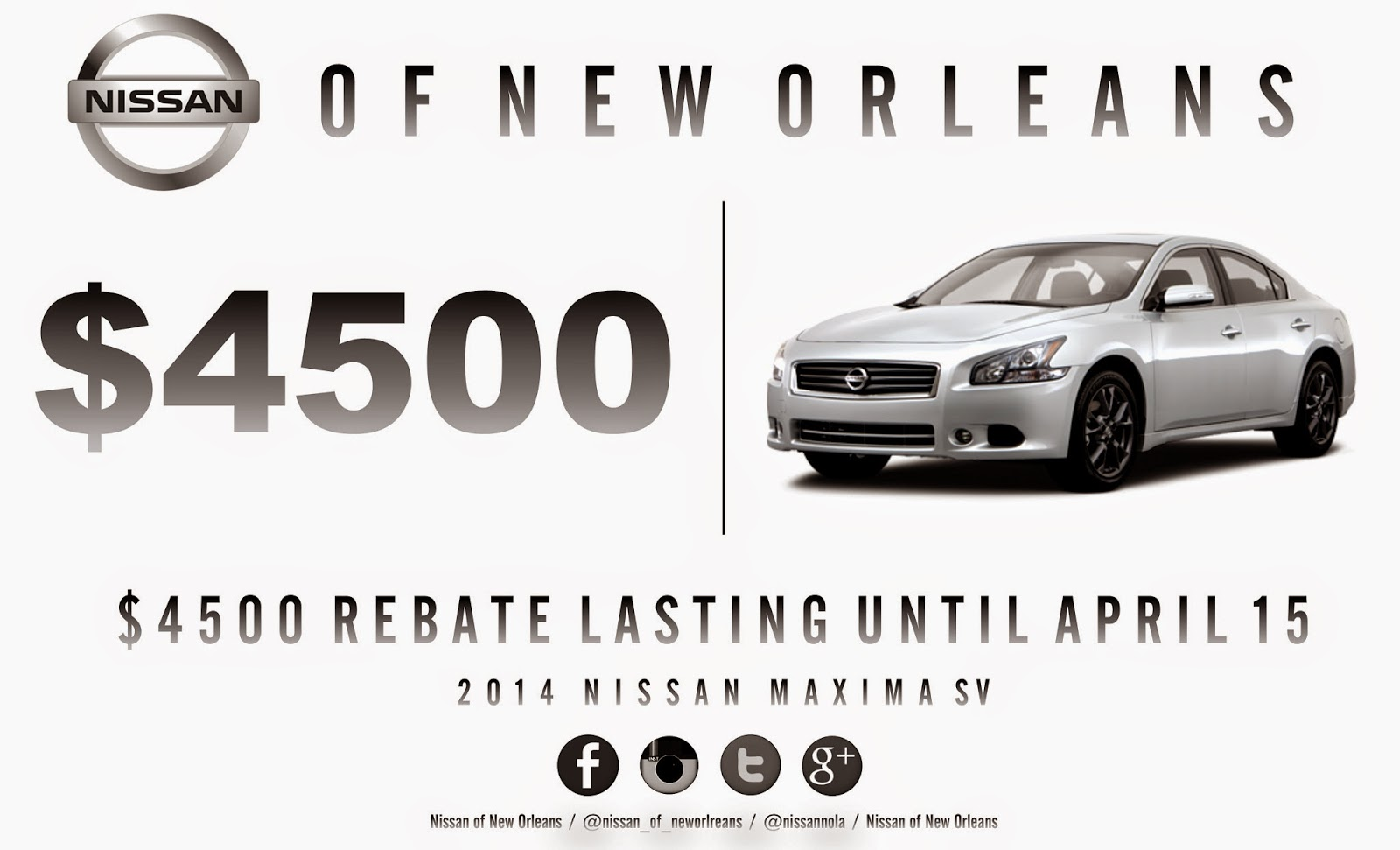 graphics unique elegant day puteauxgolf cards business fresh of nissan new orleans same