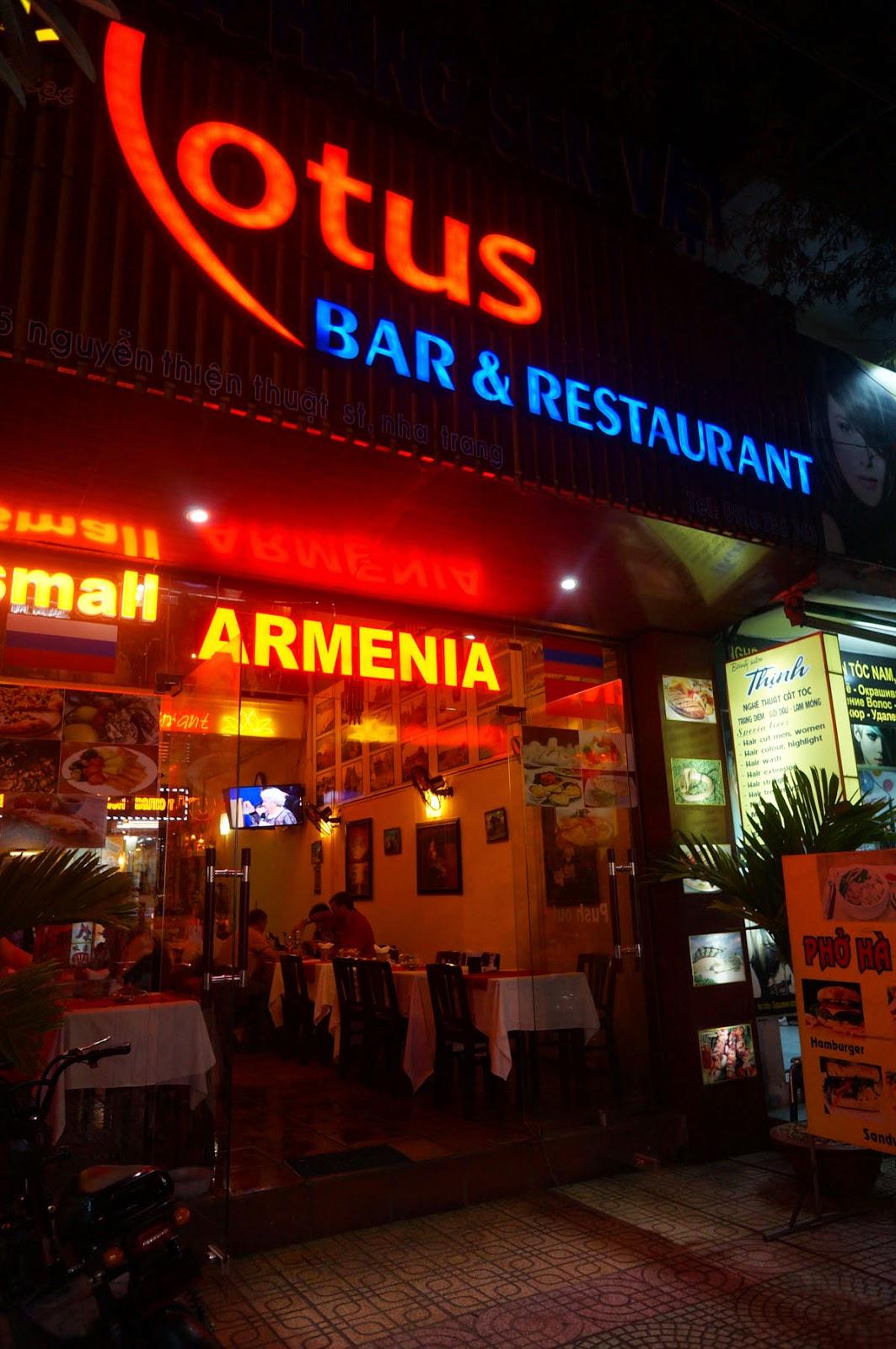 Armenia-Nha-Trang