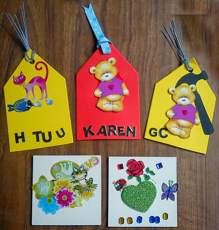 Craft and activities for all ages other stuff for Crafts for all ages