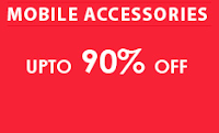 Buy Mobile Accessories upto 90% off : Buytoearn