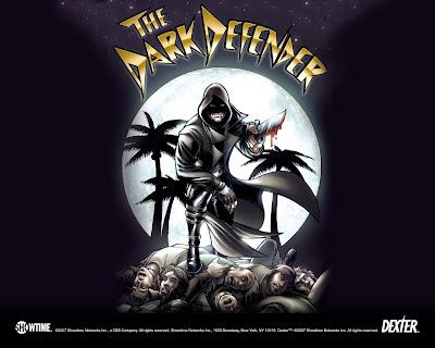 Dexter The Dark Defender