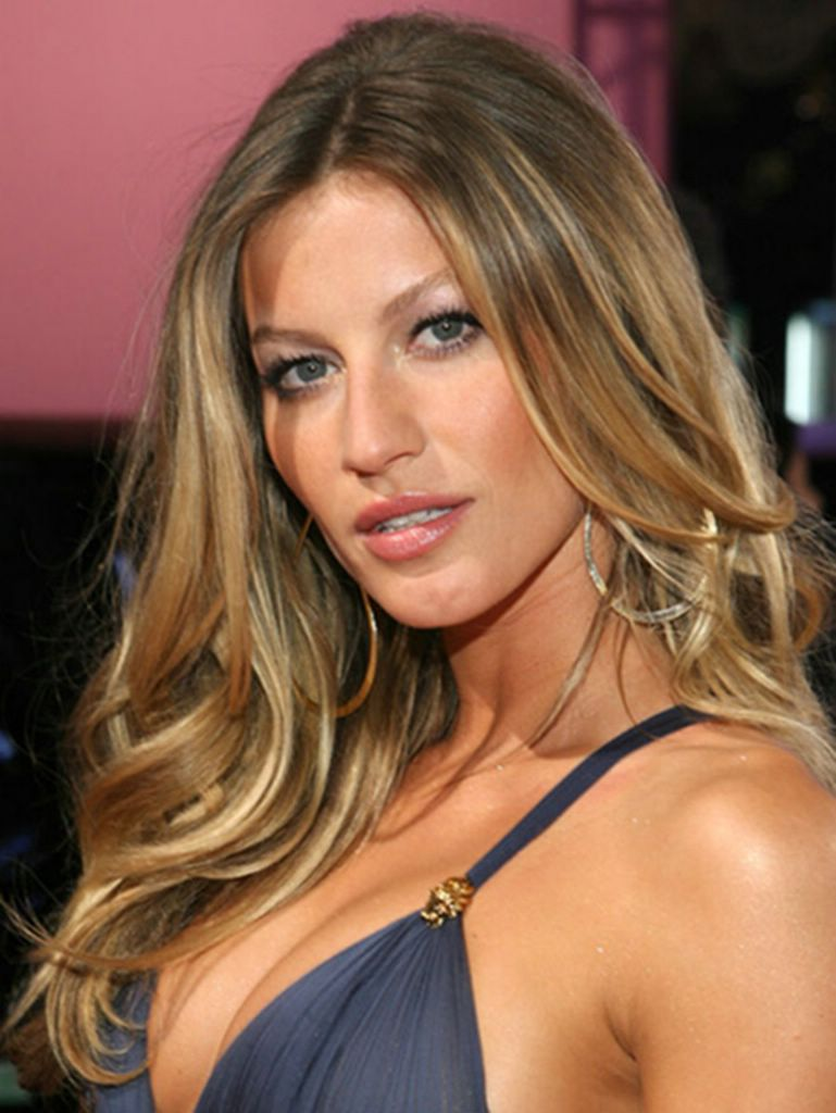 Celebrity HQ Wallpapers: Gisele Bundchen Photo Album. Gisele Bundchen