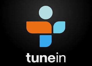 TuneIn Radio - tecnogeek.es