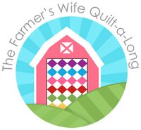 The Farmer's Wife Sampler Quilt Quilt-Along