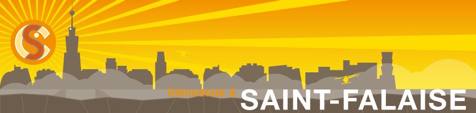 Bienvenue à St Falaise
