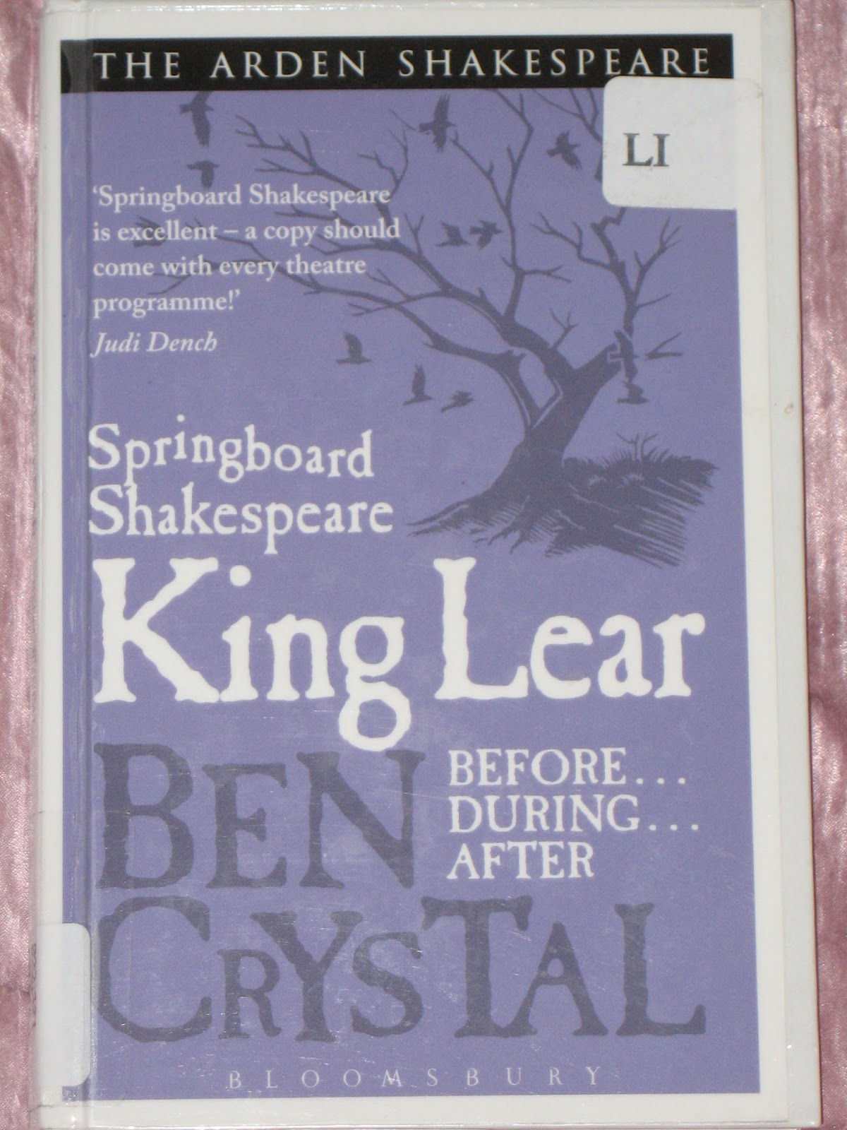loss of identity and bewilderment in the tragedy of king lear The tragedy of king lear and the great gatsby tragic hero recieves unjust punishment plot diction king lear: eye/sight/blindness: understanding see better, lear, and let me still remain/ the true blank of thine eye.