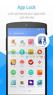 tải ứng dụng pryvacy lock cho apk,phần mềm bảo vệ máy android tốt nhất