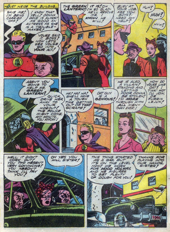 Read online All-American Comics (1939) comic -  Issue #45 - 7