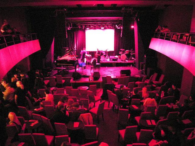 FIMU Vienna 2011 – Film Composers' Lounge #3