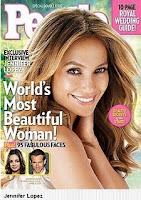 JLO Dewy Make up!