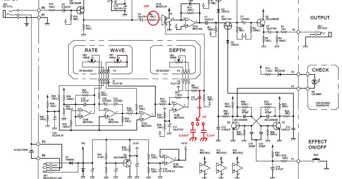 allis d17 wiring