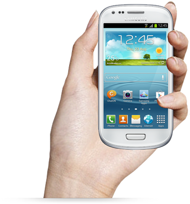 Dapatkan Samsung S3 Mini Dengan Harga RM 999