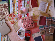 Fancyscrappystories Blog Candy !!!
