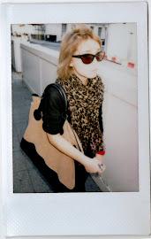 Polaroid of the day.