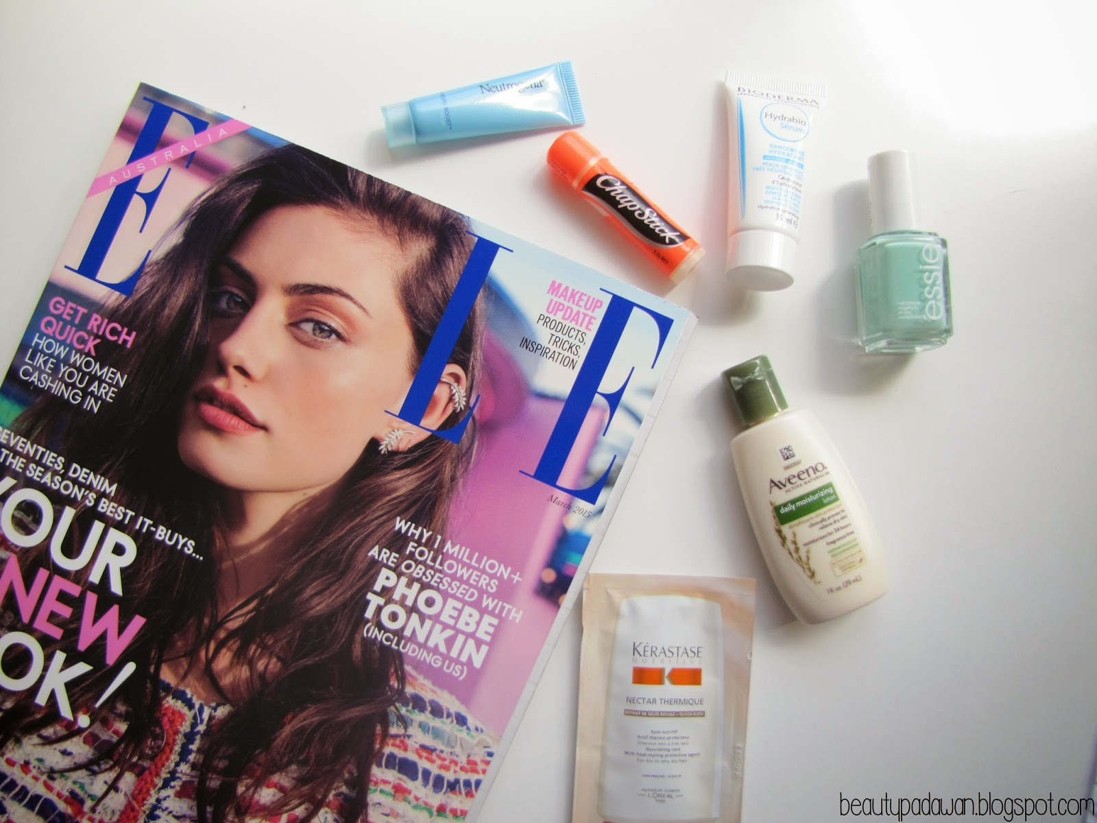Bellabox February 2015