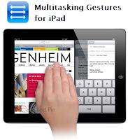 Resurrecting iPad Multi-touch